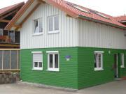 Büro der Firma Holzbau Förster